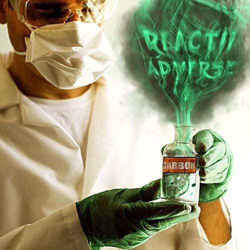 Carbon – Reactii Adverse  (Facem  Records – 2009)