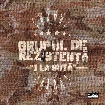 Grupul de Rezistenta – Pachet Gratuit (Independent 2010)