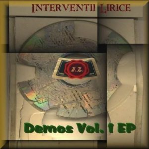 Interventii Lirice – EP Vol.1 ( Avangard Miuzic- 2003 )
