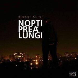 Nimeni Altu – Nopti Prea Lungi (Sociopat Records – 2008)