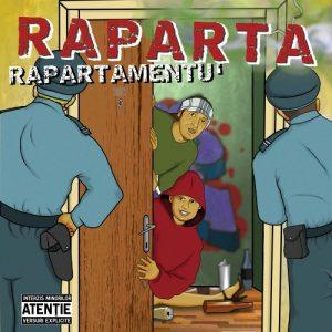RapArta – Rapartamentu (Media Pro Music – 2005)