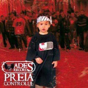 Various – Hades Records Preia Controlul (Intercont Music / Hades Records – 2005)