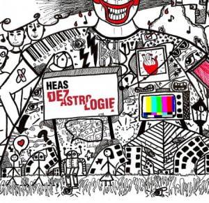Heas – Dezastrologie (Ateliere de Productie – 2011)