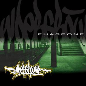 Various – Underground : Phase One (Independent – 2004)