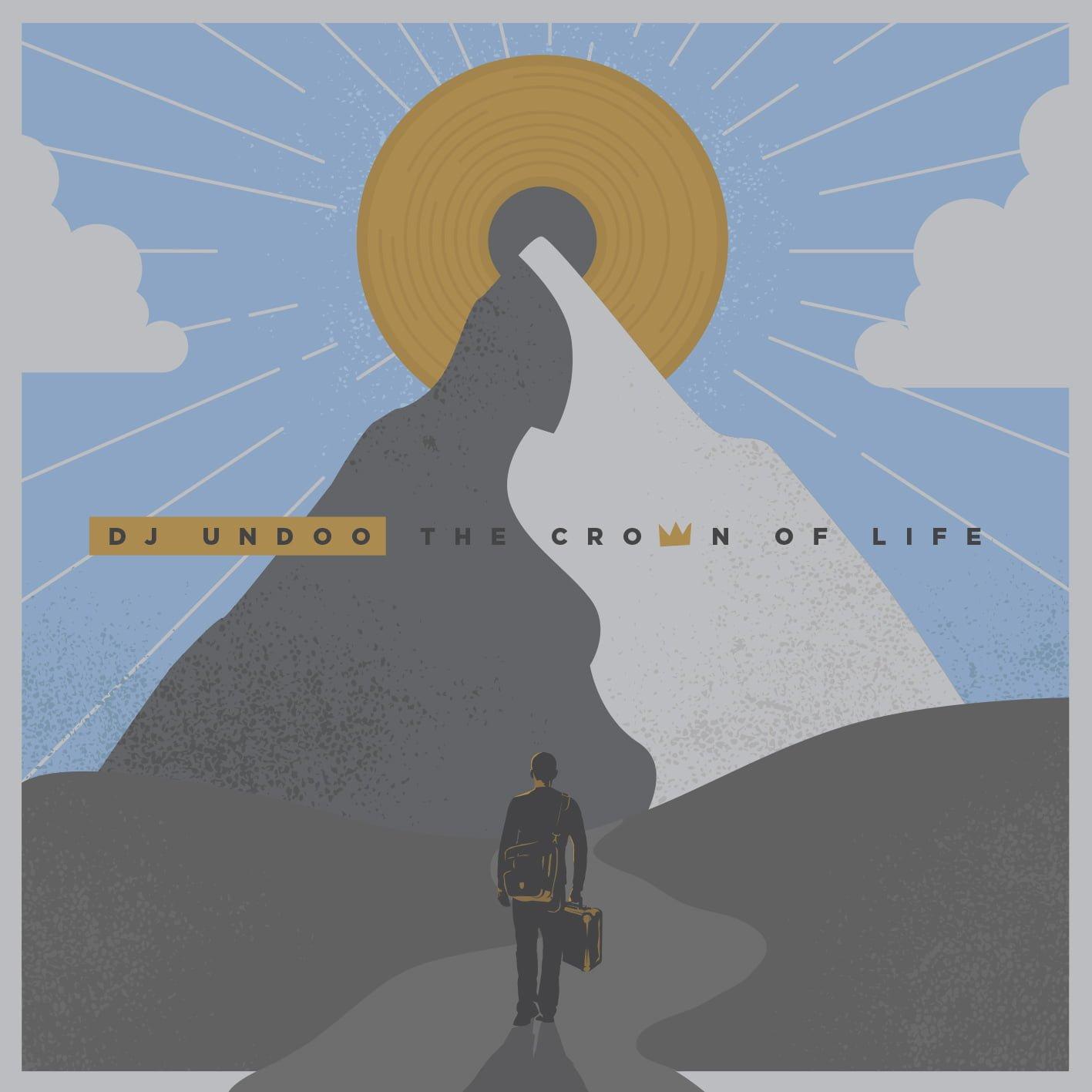 DJ Undoo – The Crown Of Life (Libernote Music, 2015)
