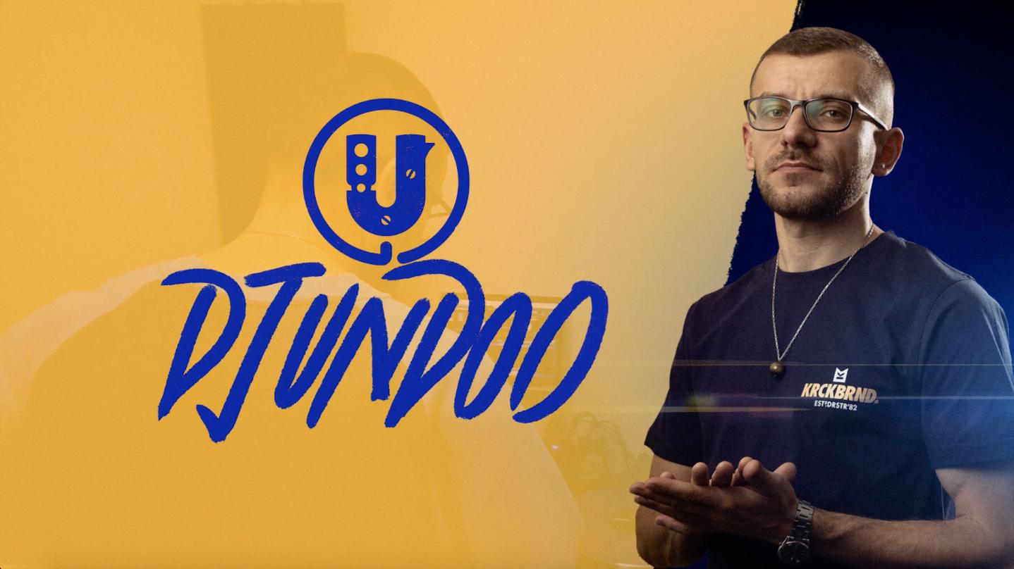 Baştanul Înţelept - DJ Undoo vs Planeta Moldova vs Major Lazer - (Freestyle Friday ep 2, 2020)